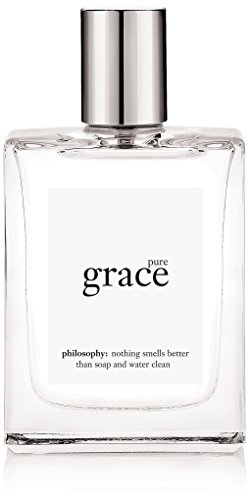 (Philosophy Pure Grace Spray Fragrance, 2 Ounce )