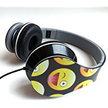 Emoji Headphones Roll over image to zoom in Sounds Great Bass (Homemade Fish Costume Toddler)