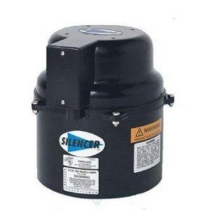 2hp blower motor - 6