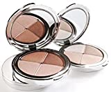 La Bella Donna Women's Vision of Mineral Lights Bronze