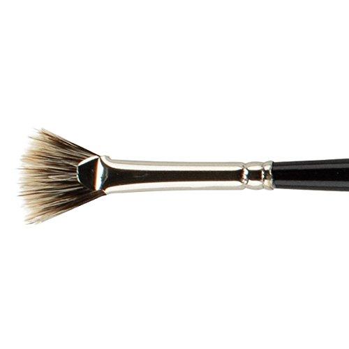 Creative Mark Hamburg Premier Brush Badger Fan sz 2