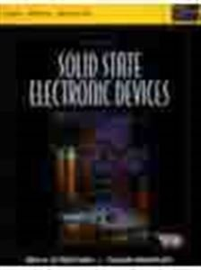 Solid State Electronic Devices (Low price edition)]()