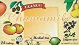 Taanug Herbal Tea, 24 Tea bags (Chamomile)