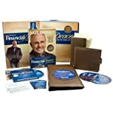 img - for Financial Peace University and Total Money Makeover Complete 2009 Home Study Kit By Dave Ramsey w/ Dvds Cds Books book / textbook / text book