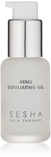 SESHA Skin Therapy Renu Exfoliating Gel, 1.7 oz.
