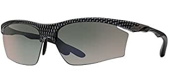 Callaway Men's Polarized Sunglasses, Graphite, 68-11-132