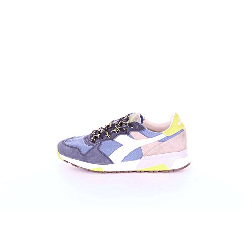Diadora 20116130401 Sneakers Uomo Blu olandese