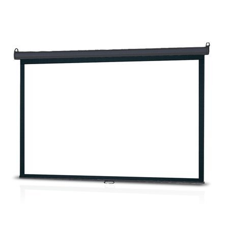 InFocus Corporation Manual Pull Down Projector Screen: 100 in., 4:3 by InFocus Corporation
