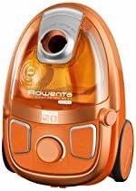 Aspirador sin bolsa rowenta ro5334ea Compacteo Ergo Cyclonic ...