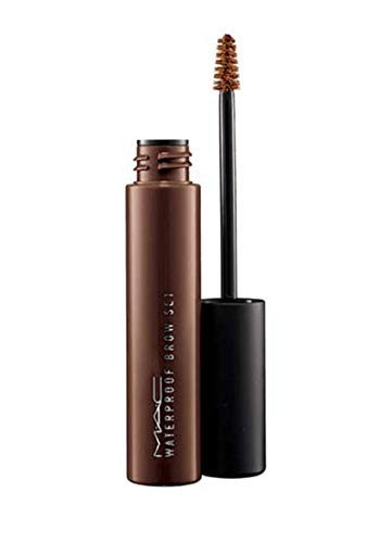 - MAC Pro Longwear Waterproof Brow Set BOLD BRUNETTE