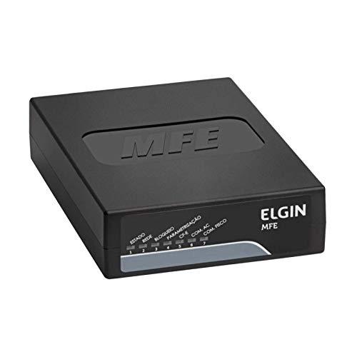 Módulo Fiscal Eletrônico Elgin Ceará