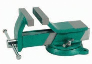 MÜ LLNER Schraubstock 125 mm drehbar Müllner