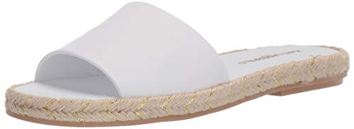 Karl Lagerfeld Paris Women's Niya Slide Sandal