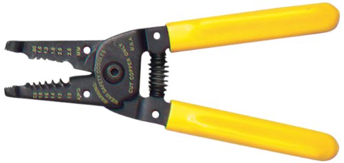 Wright Tool 9470 Stripper/Cutter 10-20 AWG with Locking Clip