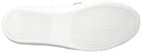 Steve Madden Frauen Ecentrcq Slip-On Fashion Sneaker Olive