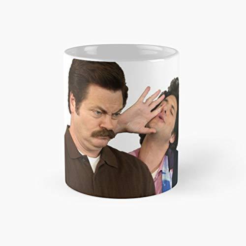 (Jean Ralphio Mug, leslie knope Funny Mugs, 11 Ounce Ceramic Mug, Perfect Novelty Gift Mug, Tea Cups, Funny Coffee Mug 11oz, Tea)