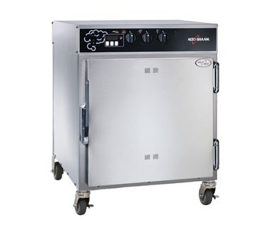 Alto-Shaam 767-SK Cook and Hold Smoker Oven - Mobile Holds 7