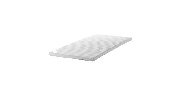 IKEA SULTAN Tjome - topper colchón, blanco - 160x200 cm ...
