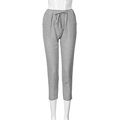Pantaloni GiveKoiu GiveKoiu Pantaloni Donna Nero E1qZ7qxw