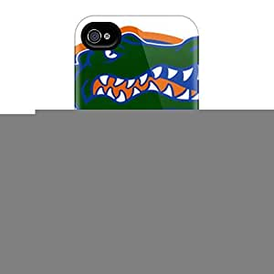 Ifans Brz829Aezy Case For Iphone 4/4s With Nice Florida Gators Appearance
