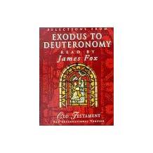 The Old Testament: New International Version - Exodus to Deuteronomy