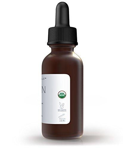 Foxbrim 100% Pure Organic Argan Oil for Hair, Skin & Nails, 2 fl. oz. by Foxbrim Naturals (Image #2)