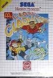 Global Gladiators (Master System) gebr.