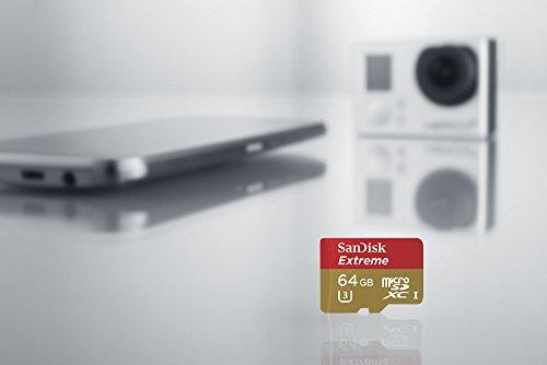 SanDisk Extreme 32GB microSDXC Micro SD Cards