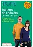Italiano de cada día CdMp3, Nueva Edición (Pons - De Cada Dia)