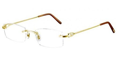 ad16f42c2ec lunettes de vue cartier bolon fopb t8100685  Amazon.fr  Vêtements et ...