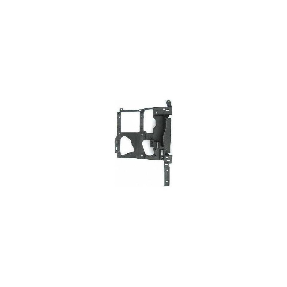 99 02 CHEVY CHEVROLET SILVERADO PICKUP HEADLIGHT HOUSING RH (PASSENGER SIDE) TRUCK, HEADLAMP SUPPORT (1999 99 2000 00 2001 01 2002 02) C101505 15751697