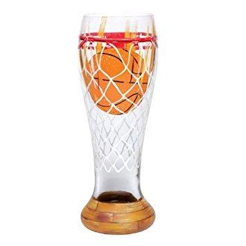 (Lolita Slam Dunk Pilsner Beer Glass)