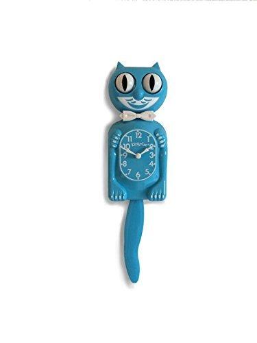 Kit Cat Wall Clock - 6