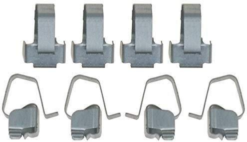 Top Pin Link Retainer Keys