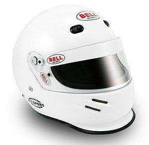 Bell 2022073 K.1 Sport Helmet White, Small