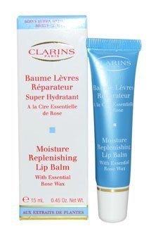 Clarins Hydraquench Lip Balm - 5