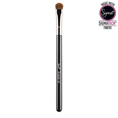 Sigma E55C Eye Shading Brush, Copper
