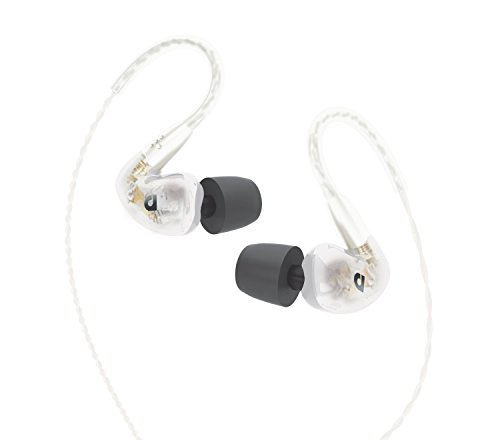 AudioFly - AF1120 - Universal 6-Balanced Armature Driver In-Ear Monitors by Audiofly