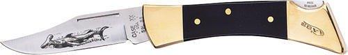 Case Black Hammerhead Pocket Knife