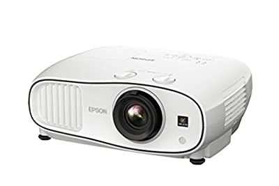 Epson Home Cinema LCD Home Theater Projector