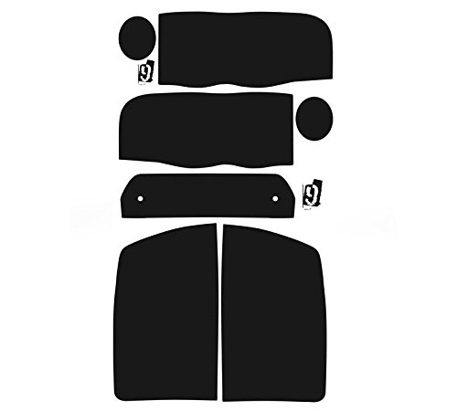06 dodge ram headlight covers - 8