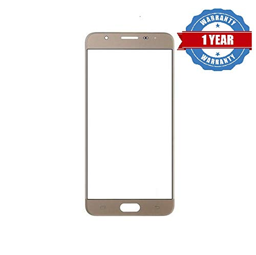 Front Lcd Touch Screen Glass Lens For Samsung J5 Prime: Amazon.in:  Electronics