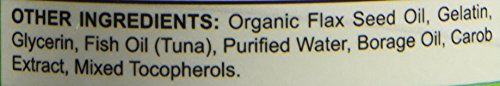 ULTIMATE EFA - 180 SOFTGELS by Youngevity (Image #3)