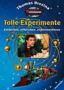 Forscherexpress: Tolle Experimente: Entdecken, erforschen, experimentieren