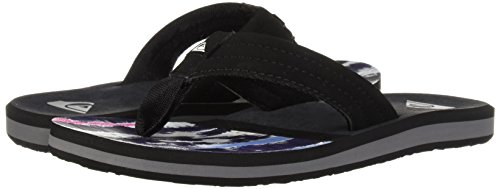 Pictures of Quiksilver Kids' Carver Print Youth Sandal AQBL100269 4