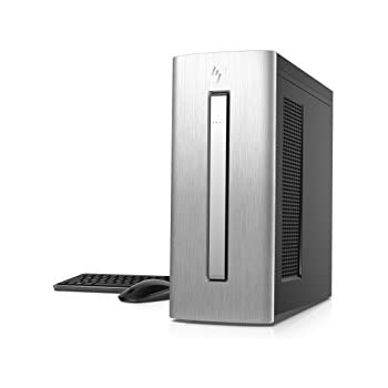 Amazon com: HP OMEN 870-141 Gaming Desktop: Computers & Accessories