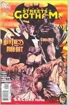 Ebook for nokia x2-01 gratis download Batman Streets of Gotham #5 in Danish PDF iBook PDB B002T5KVQ2