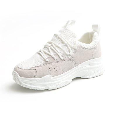 Blancas Zapatillas Colores Mujer white De amp;G NGRDX Mixtas Zapatillas v7xwzCPSnq
