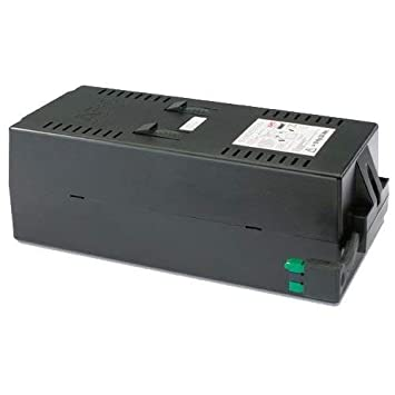 Maintenance Free Sealed Lead Acid APC RBC63 300VAh UPS Replacement Battery Cartridge #63-48V DC Spill Proof