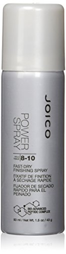 Joico Power Spray Fast Dry Finishing Spray, 1.5 Fluid Ounce